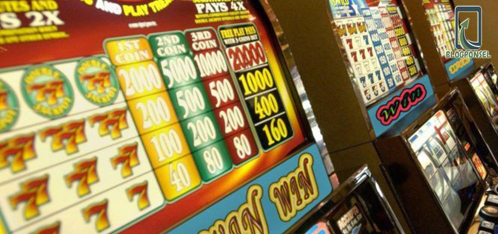 Bisakah Main Klasik Game Slot Online di Ponsel ? Begini Caranya!